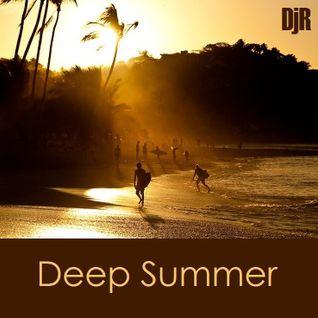 DJ Rosa from Milan - Deep Summer