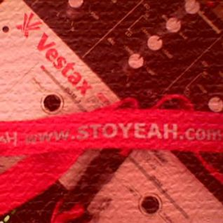 DJ StoYeah - #1 Hot Hop (2004)