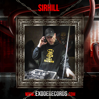 Exode Records Podcast volume 43 mixed by SirHill