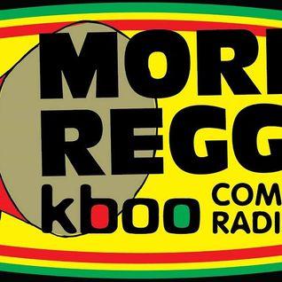 More Reggae! 8.3.16