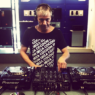 HOFFER 66 / Live from the Audio Pioneer Showroom / 07.08.2013 / Ibiza Sonica