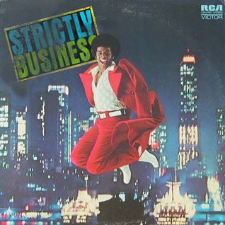 Strictly Business Show - 24/4/14 (pt. 2)