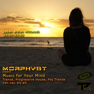 Music for your Mind - August Session 2014