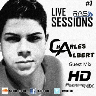Live Sessions #7 (Guest Mix DJ HD)