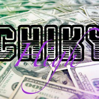ChikyHigh Mix @ DaCornerRadioShow