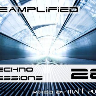 Episode 28 - Techno Sessions
