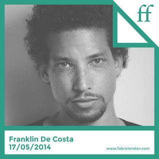 Franklin De Costa - Recorded Live 17/05/2014