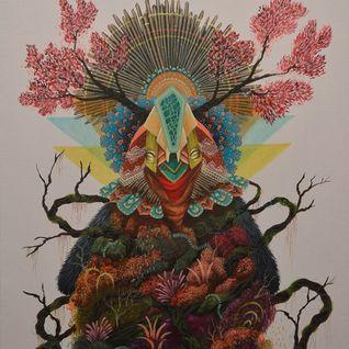 Tribal Yoga Flow