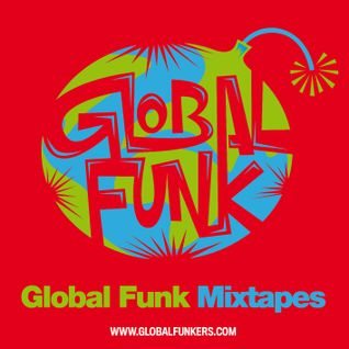 Global Funk Mixtape 015