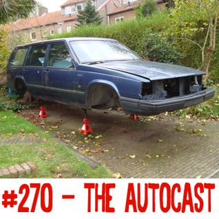 Toadcast #270 – The Autocast