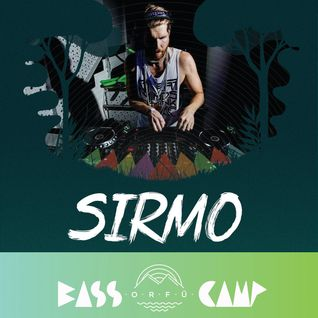 Bass Camp Orfű Podcast 001 w/ Sirmo
