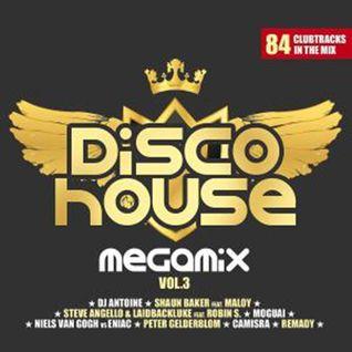 The Discotheque 001