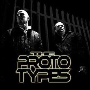 UKF Music Podcast #5 - The Prototypes