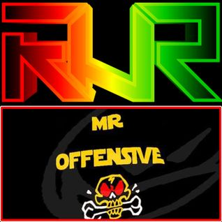 MrOffensive Live on Roughneckradio.co.uk 21st April 2015