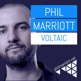 Phil Marriott - Voltaic 02