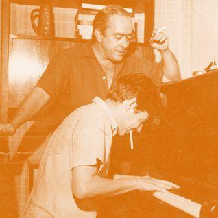 Jazzothèque #11: Blue Note Plays Jobim