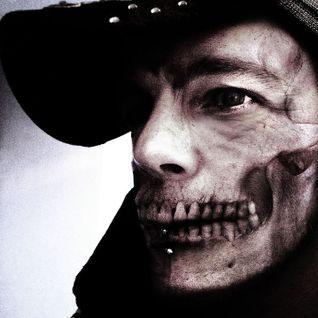 SkullFuck3r Live at DeathLab Jan 2013