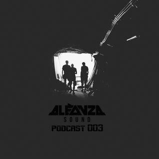 TRUELOVE - Alèanza sound from apulian dj's (podcast 003 by Moreu & Ron Diego).mp3