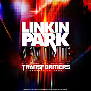 Linkin Park - New Divide (Infinite Faction Remix)