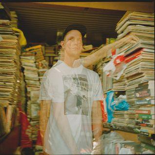 DJ Optimus - Jukebox Delight vol.3