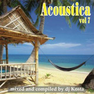 DJ Kosta Acoustica 7