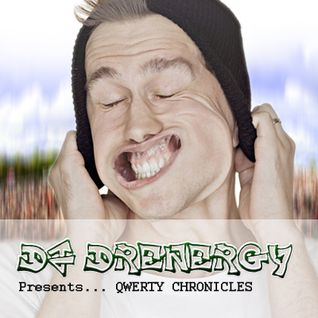 Dj Dren3rgy - Qwerty Chronicles May Mix 2013