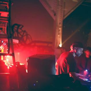 DJ NATURE Live @ DISCOVERY November 2012