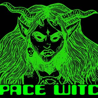 12/12/11 Space Witch on Stoke Sounds at 6 Towns Radio