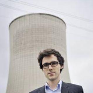 Kristof Calvo (Groen!) over de kernuitstap