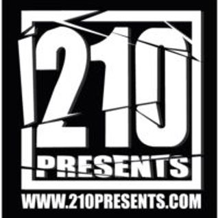 @210presents INTERVIEW | TRACKSIDE BURNERS & @ITCHFM RADIO SHOW #47