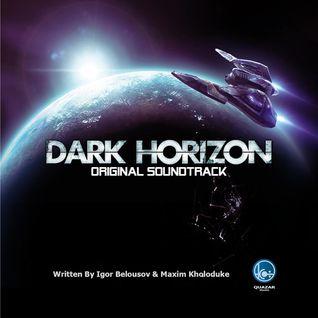 DARK HORIZON The Game MIXTAPE (2009)