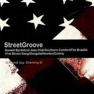 Streetgroove (Streetbeats)