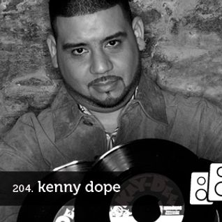 Soundwall Podcast #204: Kenny Dope