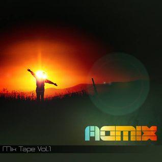 Admix - Mixtape Vol.1