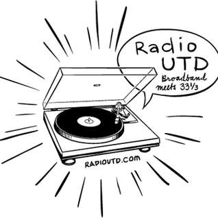 UTD Radio Mix - 03.07.14
