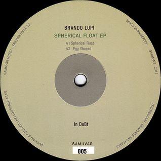 Egg Shaped - Samuvar Records 05
