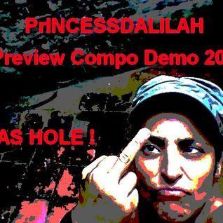 As hole !
