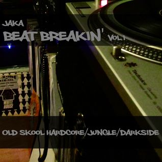 Beat Breakin' Vol.1