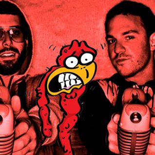 Soul Clap - Live @ReSetBoston 21.11.12 Thanksgiving Extravaganza 3hrs(192k)