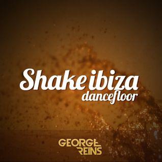 Shake Ibiza Dancefloor