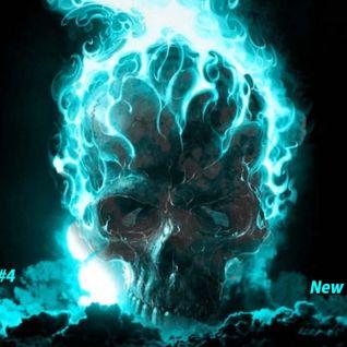 Skullcrusher #4 [New Years Edition]