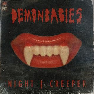 Demonbabies - NIGHT ‡‡ CREEPER MIXTAPE