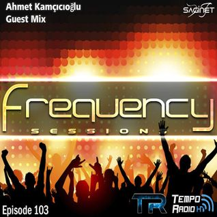 Saginet Pres Frequency Sessions 103