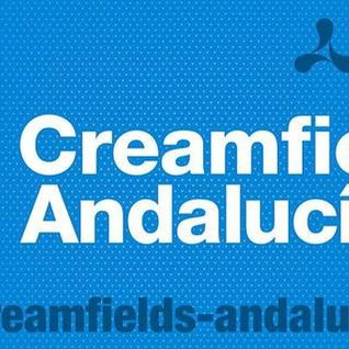 Peter Crunch b2b Brun Off @ Tour Creamfields Andalucía ( Córdoba, Spain )14/07/2012