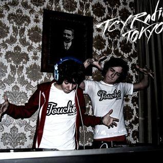 #8 LaTourette Show w/ Dead C∆T Bounce on TCY Radio Tokyo