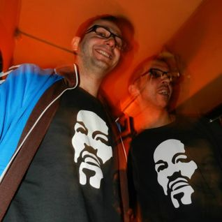 Vlada Stojanovic & Alex Mark - Hippie Funky Hop