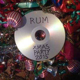The Rum Music Library Xmas Party Mix 2015