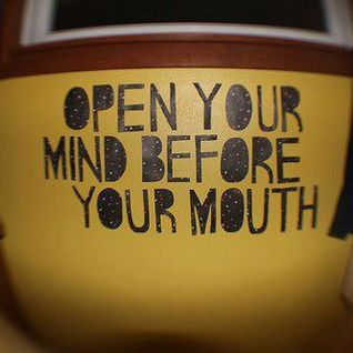 "Lumio - Podcast 11 ""Open Your Mind Before Your Mouth"""