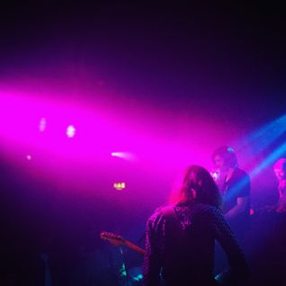 DJ set 01/10/16