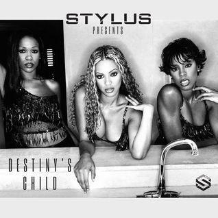@DJStylusUK - Destiny's Child The Hits Mixtape